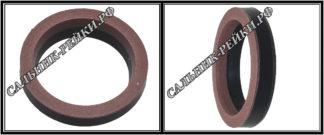 CT800023 сальник рулевой рейки 22,21*28,9*5,2/6,5 (7V3G)