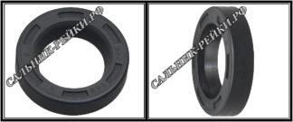CT800024 Сальник блока цилиндров 25,4*41,4*8,9 (12)