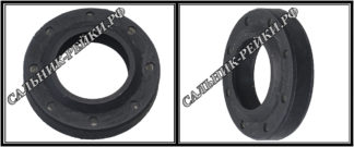 CT800029 верхний сальник рулевой рейки 19,02*33,1*6,7/7,9 (1P)