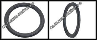 CT800040 сальник рулевой рейки 50*59,5*3,5