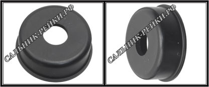 CT800046 сальник рулевой рейки 16,5*52*18 (8)