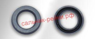 CT800051 Сальник (контрольного клапана) 13*19,5*3,2 (12) 13*1