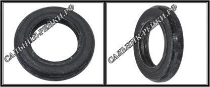 CT800075 верхний сальник рулевой рейки 18,75*30*5 (1PM) Алтернат.№ CT800075; HA1232