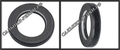 CT800084 боковой сальник рулевой рейки силовой 30*47*8,5 (7V1) Алтернат.№ CT800084; HA1237