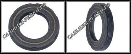 CT800100 боковой сальник рулевой рейки силовой 26*42*8 (1PM) Алтернат.№ CT800100; HA1249