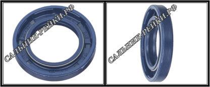 F-00058 Сальник верхний распределителя 20*32*5/5,5 (1PM) аналог 162.HD058; HA0222;Применяется в рулевых рейках и насосах автомобилей FORD TRANSIT (2000-2006,CITROEN BERLINGO (MF),CITROEN ZX (N2),PEUGEOT PARTNER (1996-2008)