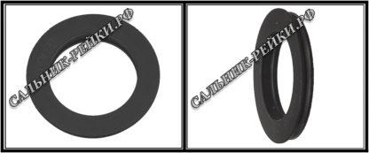 F-00083 Сальник распределителя рулевой рейки 20*32*6,3 (1PM)