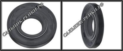F-00100 Сальник верхний распределителя 20*40*6 (1PM) аналог 495.HD100; HA0233;Применяется в рулевых рейках и насосах автомобилей DAEWOO,OPE,CHEVROLET,VAUXHALL,PONTIAC,FIAT