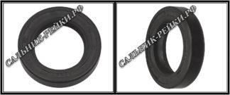 F-00127 Сальник распределителя рулевой рейки 22*34*7,5 (0M)