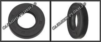 F-00136 Сальник распределителя рулевой рейки 18,7*35*7/7,5 (1PM)