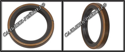 F-00175 Сальник распределителя рулевой рейки 30,2*42*6 (0A)