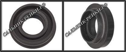 F-00185 Сальник распределителя рулевой рейки 18*34*7,5/12,5 (1PM)
