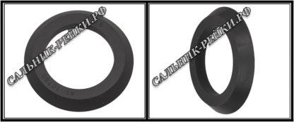 F-00190 Сальник распределителя рулевой рейки 29*45*5 (12)