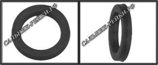 F-00197 Сальник нижний распределителя рулевой рейки 31*44*7 (12)