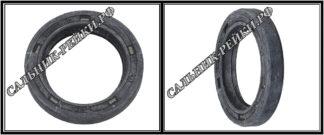 F-00204 Сальник нижний распределителя рулевой рейки TOYOTA CAMRY 28*41*6,5 (0M)