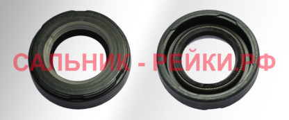 F-00216 Сальник вала рулевой рейки 20*34*9 (7) аналог 675.HD216; HA0831;