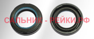 F-00219 Сальник вала рулевой рейки 22*35*8,5 (7) аналог 672.HD219; HA0833;