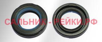 F-00220 Сальник вала рулевой рейки 22*36,5*8 (7V2) аналог 672.HD220; HA0834;