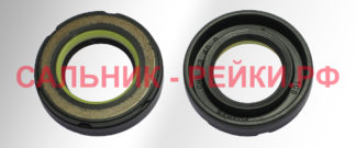 F-00224 Сальник вала рулевой рейки 23*40,2*9 (7) аналог 652.HD224; HA0838;