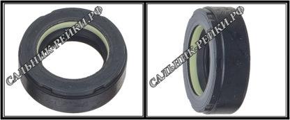 F-00238 Сальник вала рулевой рейки 24*38,2*12,5 (7) аналог 465.PS238; HA0630;Применяется в рулевых рейках и насосах автомобилей VOLVO V40-S40 I (VS) (1995-2004)