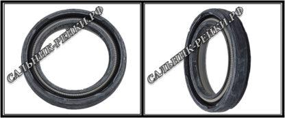 F-00271 Сальник рулевой рейки 30*42,3*8