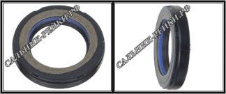 F-00275 Сальник вала рулевой рейки 32*49*8,5 (7) аналог 482.HD275; HA0636;49521-0W010Применяется в рулевых рейках и насосах автомобилей NISSAN PATHFINDER (R50) (1997-2004)