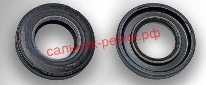 F-00282 Сальник вала рулевой рейки 25*45,2*8 (7) аналог 482.HD282; HA0882;