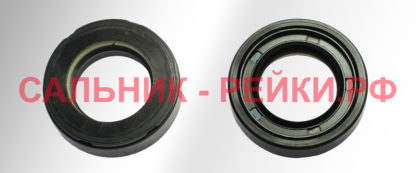 F-00286 Сальник вала рулевой рейки 28*46*12,5 (7) аналог 462.HD286; HA0638;