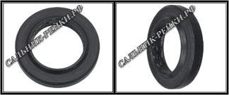 F-00297 Сальник распределителя рулевой рейки 20*30*4,9/6,1 (1PM)