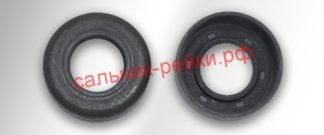 F-00305 Сальник распределителя 22,2*42,8*14,7 (8A) аналог 675.HD305; HA1029;