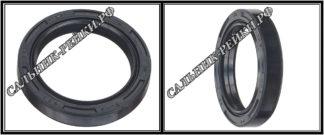 F-00309 Сальник нижний распределителя 26*35*6/6,5 (1PM) аналог 652.HD309; HA0275;Применяется в рулевых рейках и насосах автомобилей SUBARU FORESTER (SG) (2002-2012)