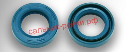 F-00315 Сальник распределителя 19*30*7/8 (1PM) аналог 692.HD315; HA0279;