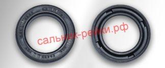 F-00323 Сальник распределителя 19*28,5*5,5 (0) аналог 652.HD323; HA1153;Применяется в рулевых рейках и насосах автомобилей ISUZU