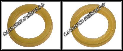 F-00329 Сальник рулевой рейки HONDA 21,1*30*5,25 (12)