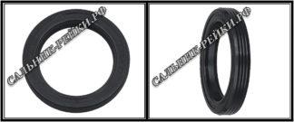 F-00332 Сальник распределителя рулевой рейки 24*33*5 (0M)
