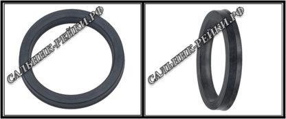 F-00337 Сальник распределителя рулевой рейки 36*45*6 (12)
