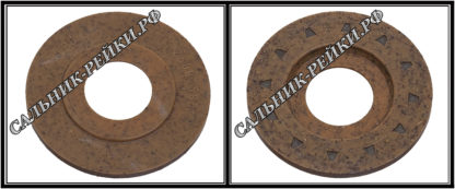F-00340 Пыльник 16*40*2,5 (8) аналог 572.HD340; HA1014;Применяется в рулевых рейках и насосах автомобилей CHEVROLET TRAILBLAZER,GMC SAVANA