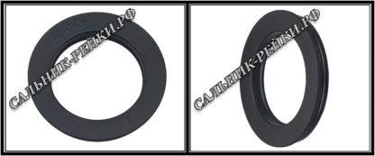 F-00344 Сальник распределителя рулевой рейки 20,68*41,2*6,3 (OM)