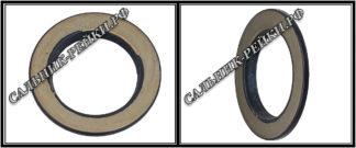 F-00345 верхний пыльник рулевой рейки 22*33,2*1,6/3 (8)