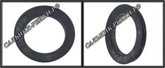 F-00348 Сальник распределителя рулевой рейки 24*34*4 (12)