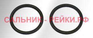 F-00351 Сальник распределителя 34*40*3,6 (12) аналог 562.HD351; HA0129;