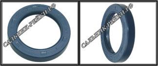 F-00357 Сальник распределителя рулевой рейки 32*45*7 (1PM) Алтернат.№ 675.HD357; HA0282