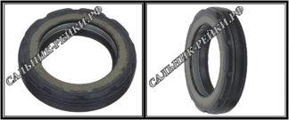 F-00360 Сальник вала рулевой рейки 24*36,5*7,5 (7) аналог 552.HD360; HA0640;Применяется в рулевых рейках и насосах автомобилей RENAULT ,LADA