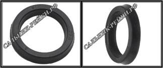 F-00363 Сальник распределителя рулевой рейки 23*29,5*5/7 (12) Алтернат.№ 675.HD363; HA0131