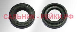 F-00364 Сальник насоса 11,75*22*7/10 (1PM) аналог 152.HD364; HA0220;