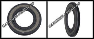 верхний пыльник рулевой рейки RENAULT CLIO,MEGANE 19,05*35*3,3 (3)