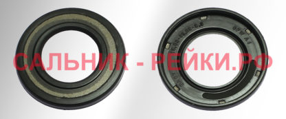 F-00370 Пыльник 19,05*35*3,3 (3) аналог 552.HD370; HA0521;Применяется в рулевых рейках и насосах автомобилей RENAULT MEGANE I,RENAULT SCENIC I