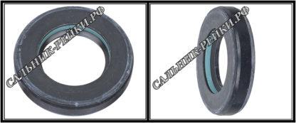 F-00376 Сальник вала рулевой рейки 26*45*8,5 (7) аналог 485.HD376; HA0643;Применяется в рулевых рейках и насосах автомобилей NISSAN MAXIMA,INFINITI M III 35/45 (Y50),NISSAN TEANA I (J31),INFINITI G25/35/37 (V36) (2006-2014)