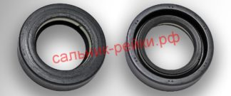 F-00379 Сальник вала рулевой рейки 25,5*41*10 (7) аналог 672.HD379; HA0645;