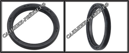 F-00383 Сальник рулевой рейки 36*44*5 (0M) Алтернат.№ 672.HD383; HA1102